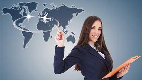 Curso Agente De Viajes + Savia Amadeus