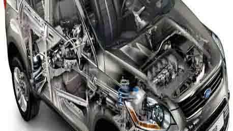 Ciclo Formativo de Grado Medio Electromecánica de Vehículos