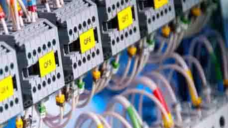 Ciclo Formativo de Grado Medio Instalaciones Eléctricas y Automáticas