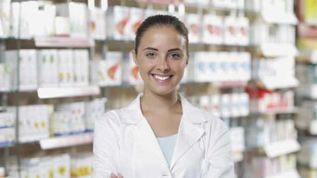 Técnico en Farmacia y Parafarmacia (FP)