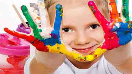 Técnico Superior en Educación Infantil (FP)