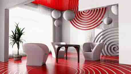Curso Decorador de Interiores