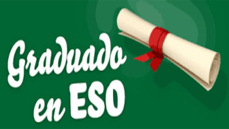 Curso Educación Secundaria Obligatoria (ESO) - Prueba Libre