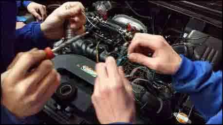 Curso Auxiliar Electromecánico de Vehículos