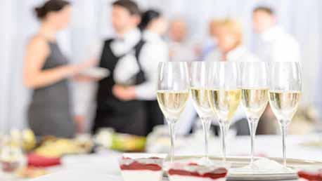 Curso Ceremonial, Protocolo y Organización de Eventos