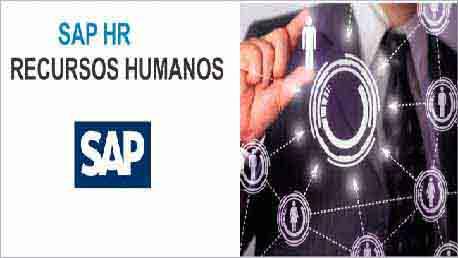Curso Experto Usuario en SAP RRHH: Recursos Humanos