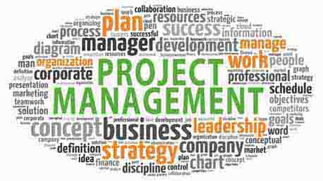 Curso Project Management: Dirección y Gestión de Proyectos PMP