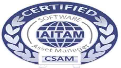 Programa Formativo CSAM - Certified Software Asset Manager