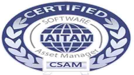 Programa Formativo CSAM - Certified Software Asset Manager