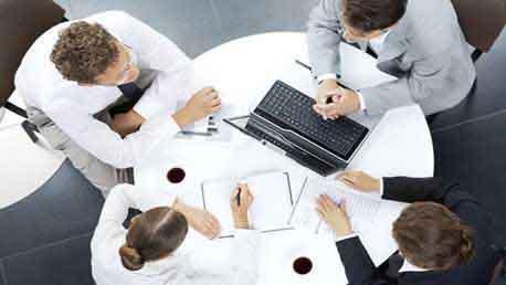 Curso Relaciones Laborales y Administración de Personal