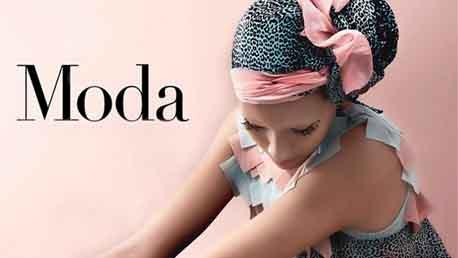 MBA Especialidad en Moda (Avalado por Agatha Ruiz de la Prada)