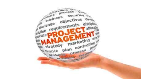 Master Dirección y Gestión de Proyectos - Project Management