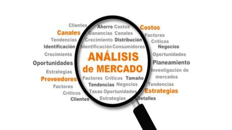 Curso Especialización Análisis de Mercado