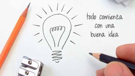 Curso Especialización Creatividad Digital
