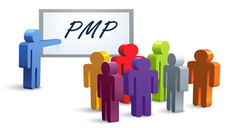 Curso PMP - Project Management Professional