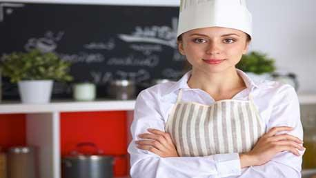 Ciclo Formativo de Grado Medio de Cocina y Gastronomía