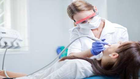 Técnico Superior en Higiene Bucodental (FP)
