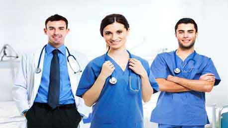 Ciclo Formativo de Grado Medio Técnico en Cuidados Auxiliares de Enfermería
