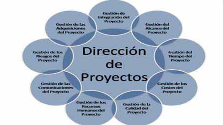 Programa Dirección de Proyectos