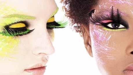Curso Profesional de Maquillaje y Caracterización