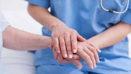 Grado Enfermería