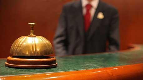 Master Dirección Hotelera y de Restauración Full-Time