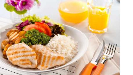 Curso online de Nutrición y Dietética Deportiva