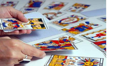 Curso online de Iniciación al Tarot