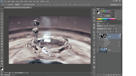 Curso online Photoshop CS6