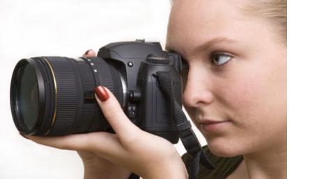 Curso online de fundamentos de la Fotografia + Photoshop Básico