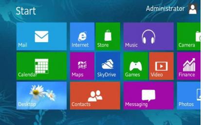 Curso online de Windows 8