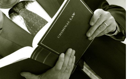 Curso online de Derecho Penal y Criminología