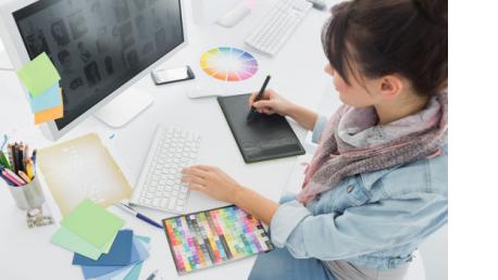 Máster online de Diseño Gráfico