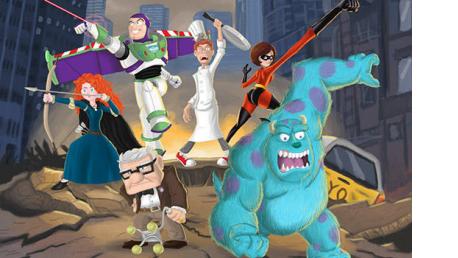 Curso online de Creación de Personajes para Videojuegos