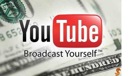 Curso online Cómo Ganar Dinero con Youtube