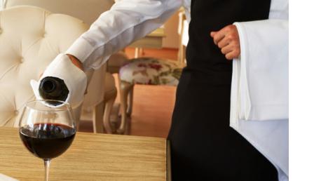 Pack de 2 cursos online de Camarero Profesional y Atención al Cliente en Hostelería