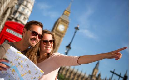 Curso online de Inglés social y para viajar 18 meses