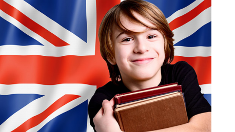 Curso Online de Inglés para niños 6 meses