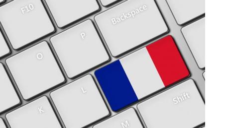Curso online de Francés (4, 6, 12 o 18 meses) Ahora 1 + 1 gratis 6 meses