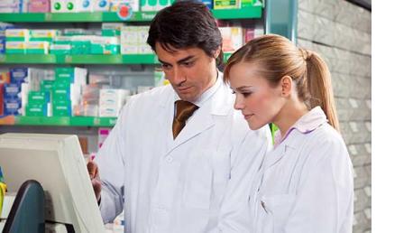 Técnico en Farmacia y Parafarmacia a Distancia