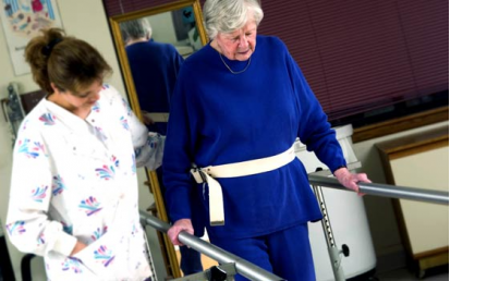 Curso online de Rehabilitación y Fisioterapia en Geriatría