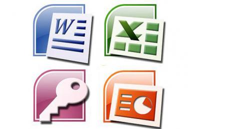 Pack de 4 cursos online de Ofimática 2010: Excel, Word, Power Point y Access