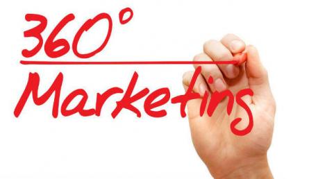Curso online de Marketing 360