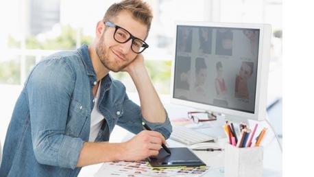 Curso online de Diseño de Logos e Imagen Social Corporativa