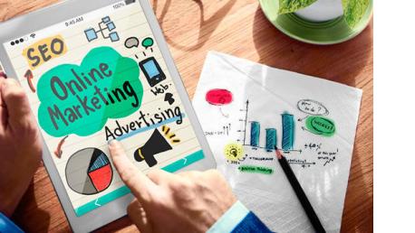 Máster online en Marketing Digital y eCommerce (Titulación Universitaria)