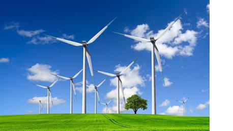 Curso Superior online de Energía Eólica, Geotérmica y otras fuentes de Energía