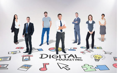 Curso Superior online en Marketing Digital