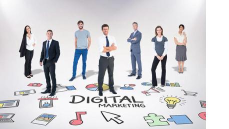 Curso Superior online en Marketing Digital