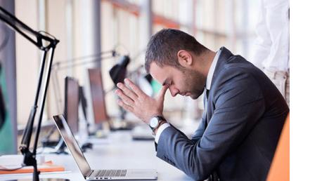 Curso online Estrés Laboral