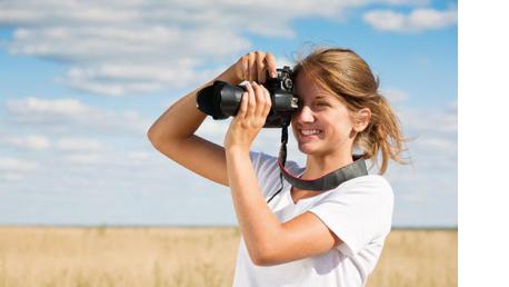 Pack 2 cursos online de Tratamiento de la Fotografía Digital + Photoshop